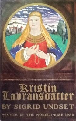 Kristin Lavransdatter Ebook