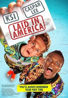 Laid in America (2016) Subtitle Indonesia