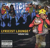 <i>Lyricist Lounge, Volume One</i> 1998 studio album by Rawkus Records