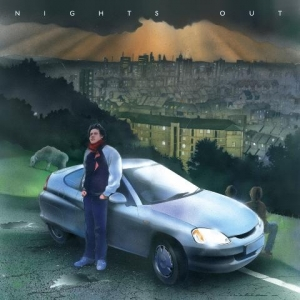 <i>Nights Out</i> 2008 studio album by Metronomy