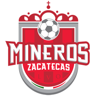 Mineros de Zacatecas Mexican football club