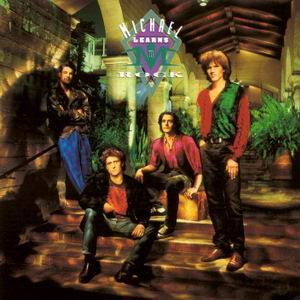 1991 studio album by Michael Learns to Rock