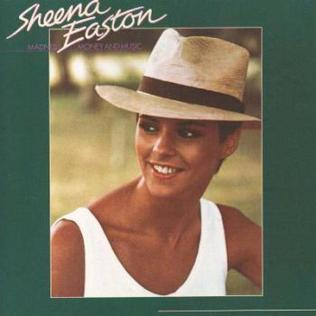 <i>Madness, Money & Music</i> 1982 studio album by Sheena Easton