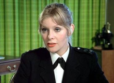 Are mary millington porn topic