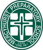 Mercyhurst prep seal.png