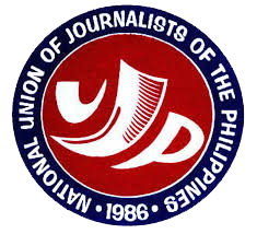 National Union of Journalists of the Philippines Filipino journalists trade union