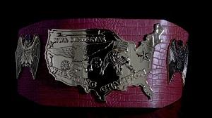 NWA National Heavyweight Championship Professional wrestling championship