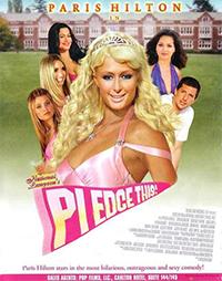 Pledge This! movie