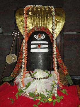 Dwadasha Jyotirlinga Temple Wikipedia