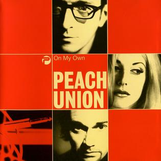 On My Own (Peach Union song)