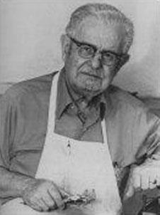 Oscar H. Banker inventor