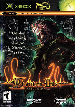 Phantom Dust