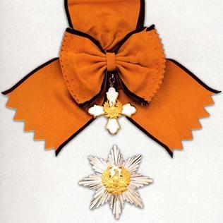 Order of the Phoenix (Greece) Greek order of merit