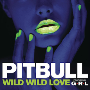 Pitbull featuring G.R.L. — Wild Wild Love (studio acapella)