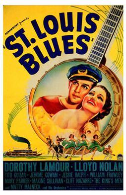 St. Louis Blues (1939 film) - Wikipedia, the free encyclopedia