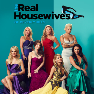 <i>The Real Housewives of Beverly Hills</i> (season 3) season of television series