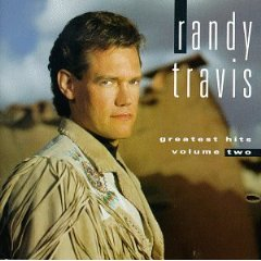 <i>Greatest Hits, Volume Two</i> (Randy Travis album) compilation album by Randy Travis