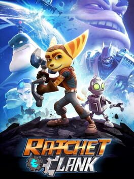 Ratchet Clank 2016 Video Game Wikipedia