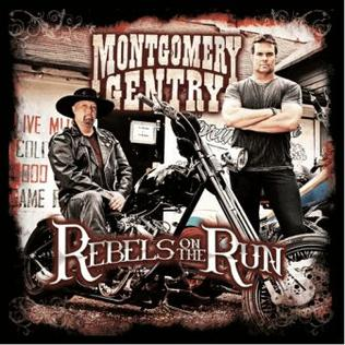 rebels on the run wikipedia - Montgomery Gentry Merry Christmas From The Family