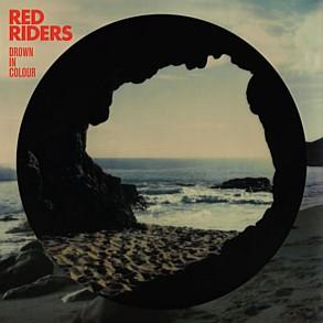 <i>Drown in Colour</i> 2009 studio album by Red Riders