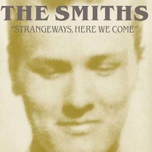 <i>Strangeways, Here We Come</i> 1987 studio album by The Smiths