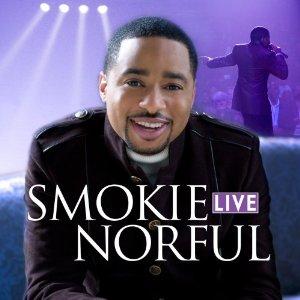 <i>Smokie Norful Live</i> live album by Smokie Norful
