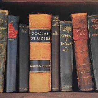 <i>Social Studies</i> (Carla Bley album) 1981 studio album by Carla Bley