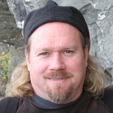 Stieg Hedlund American video game designer