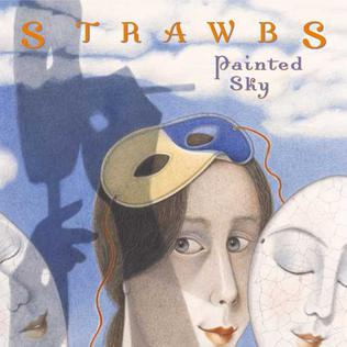 <i>Painted Sky</i> 2005 live album by Acoustic Strawbs