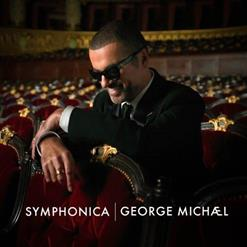 <i>Symphonica</i> (George Michael album) 2014 live album with studio tracks by George Michael