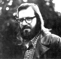 Terry Carr c.1972