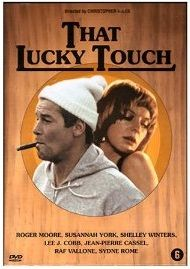 <i>That Lucky Touch</i>