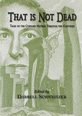 book by Darrell Schweitzer