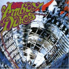 <i>The Amboy Dukes</i> (album) 1967 studio album by The Amboy Dukes