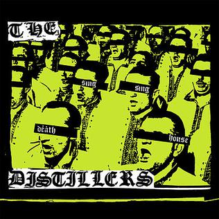 <i>Sing Sing Death House</i> 2002 studio album by The Distillers