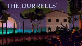 Picture of a TV show: The Durrells In Corfu