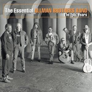 <i>The Essential Allman Brothers Band: The Epic Years</i> 2004 greatest hits album by The Allman Brothers Band