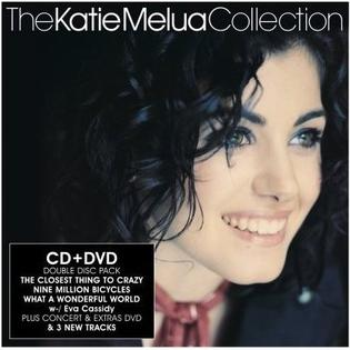 The Katie Melua Collection Wikipedia