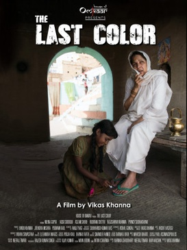 The Last Color (2020) Hindi 720p HDRip 900MB Download