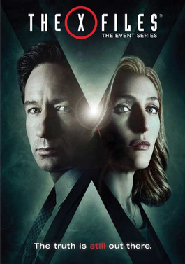 Image result for xfiles