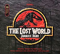 1997 film score by John Williams