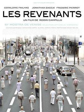 Les Revenants They_Came_Back_DVD