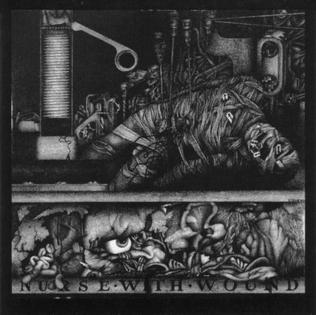 <i>To the Quiet Men from a Tiny Girl</i> 1980 studio album by Nurse With Wound