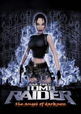 Tomb Raider The Angel Of Darkness Wikipedia