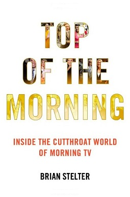 Top of the Morning (book) - Wikipedia