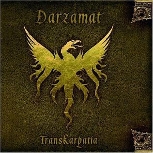 <i>Transkarpatia</i> 2005 studio album by Darzamat