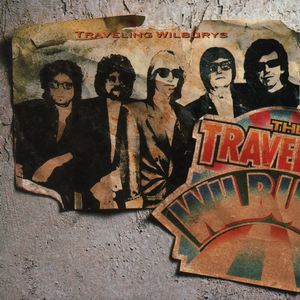 <i>Traveling Wilburys Vol. 1</i> album