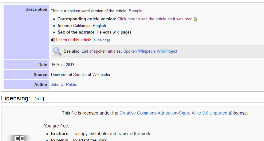 File:Upload Spoken Wikipedia displayed png - Wikipedia