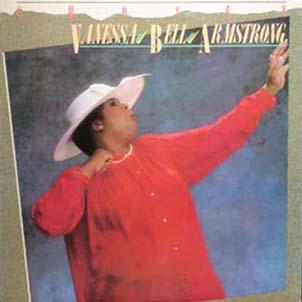 <i>Chosen</i> (album) 1984 studio album by Vanessa Bell Armstrong