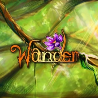 Wander Game